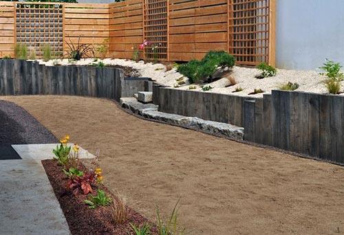 Conception et r alisation de jardins for Entretien jardin concarneau